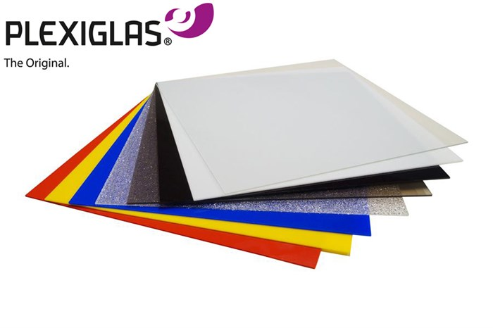 Original PLEXIGLASS® sheets