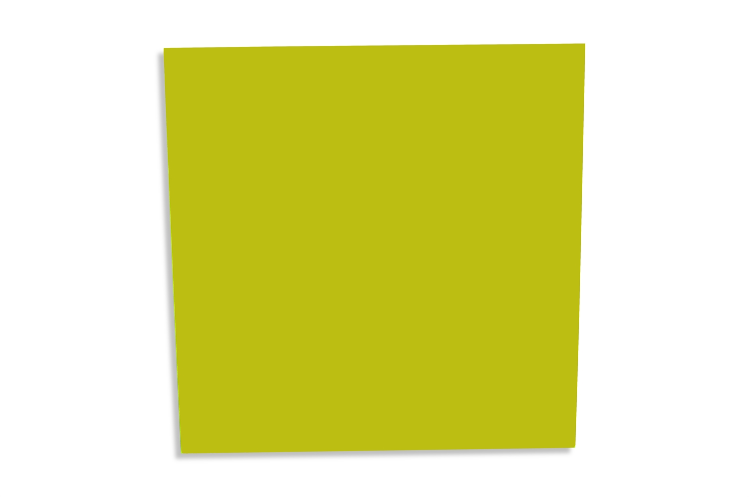 Fluorescent Green Perspex 174 Acrylic Sheet Cut To Size