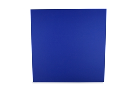 Sapphire Perspex<sup>®</sup>