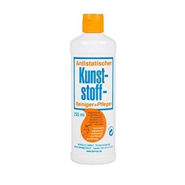 Anti-static cleaner 250 ml