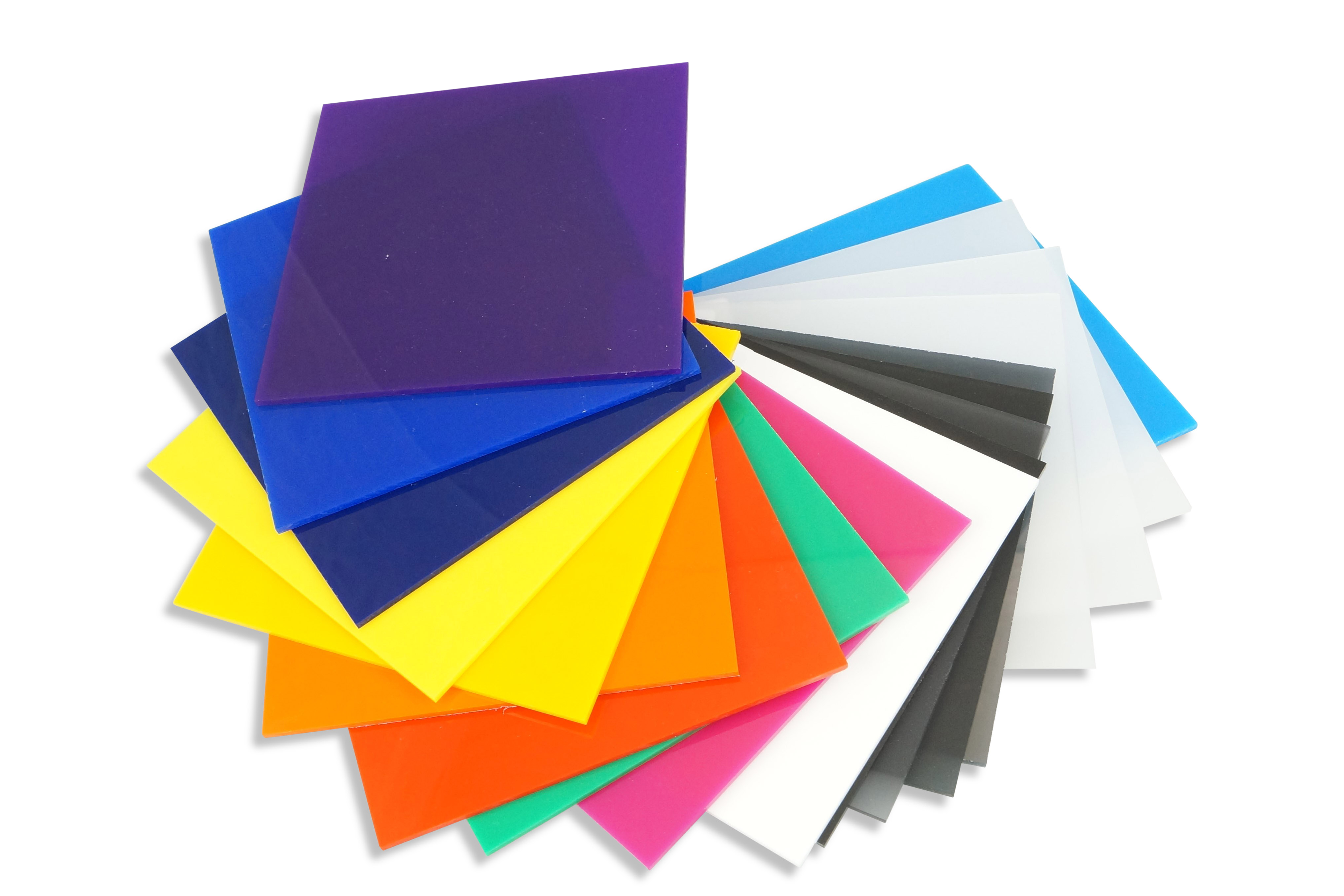 Perspex® Acrylic sheets