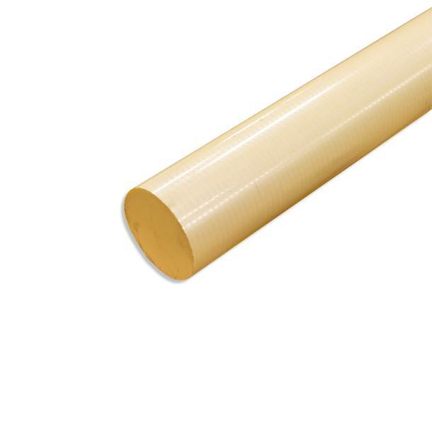 High Chemical and Heat Resistant PEEK Round Rod