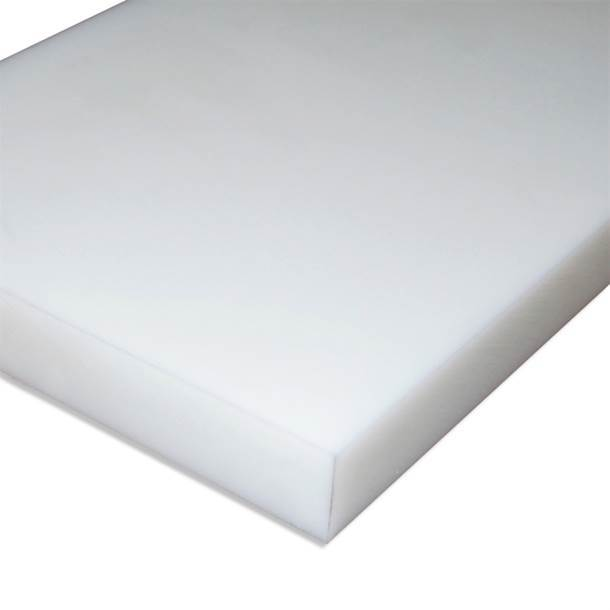 Durable Natural POM Sheet